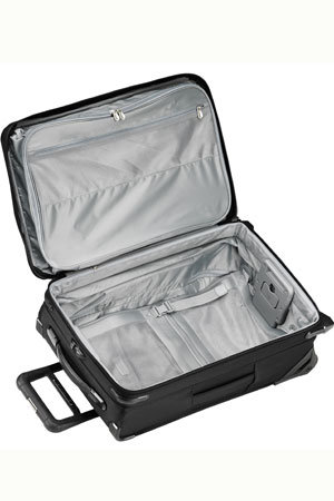 Tried tested carry on luggage bridalguide for Wedding dress garment bag for plane