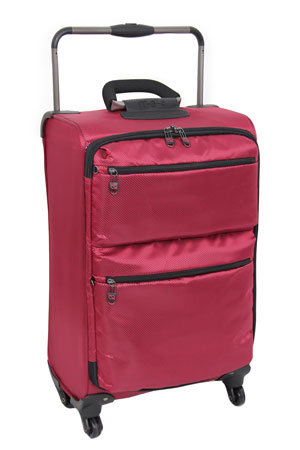 worlds lightest carry on luggage