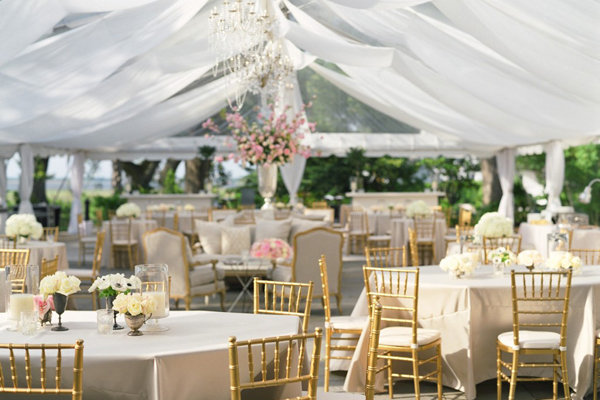 Backyard Tent Wedding Reception Ideas : preview