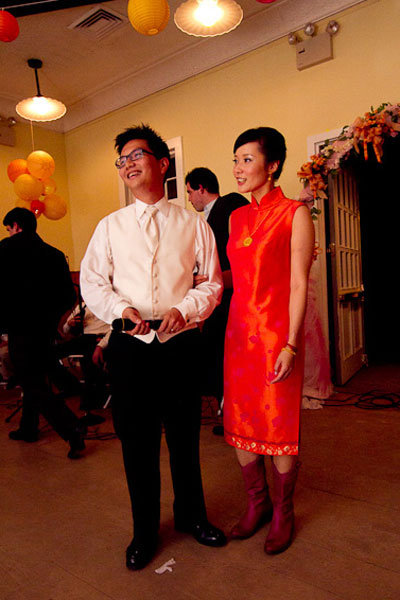 Fascinating Chinese Wedding Traditions BridalGuide