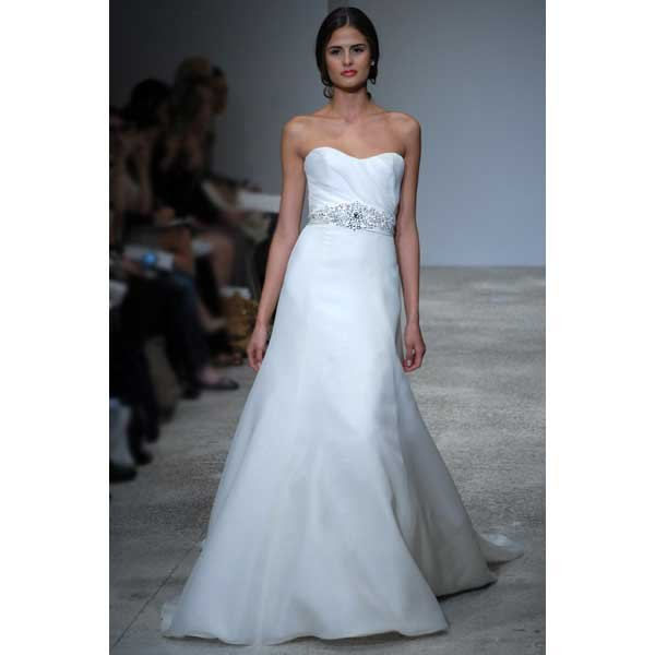 Wedding Dress Shopping: My Quest For Happy Tears
