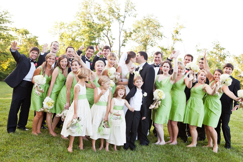 7 Crazy Fun Co Ed Bachelor Bachelorette Party Ideas Bridalguide