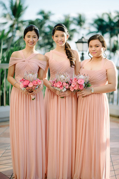 Youu0026#39;ll Never Believe How Much It Costs To Be In A Bridal Party | BridalGuide