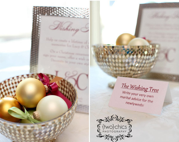 Wishing Tree Guestbook Wedding Planning Ideas Etiquette Bridal Guide