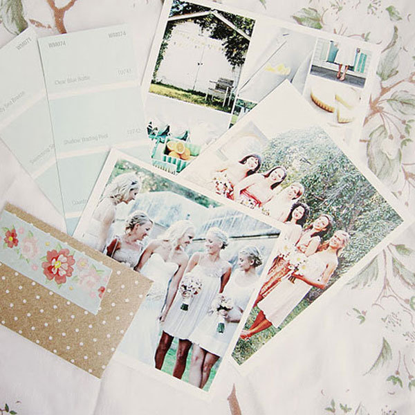 Diy We Love Be My Bridesmaid Keepsake Bridalguide