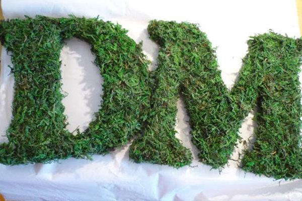 moss initials