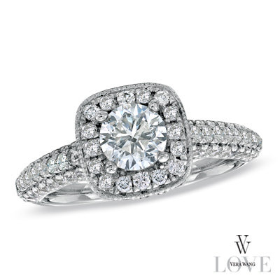 15 New Vera Wang Engagement Rings Bridalguide
