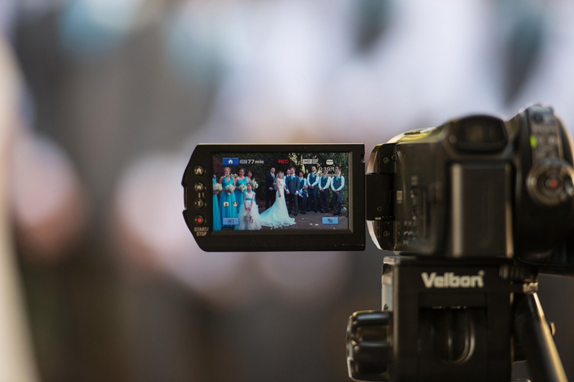 5 Secrets Your Wedding Videographer Wants You To Know Bridalguide