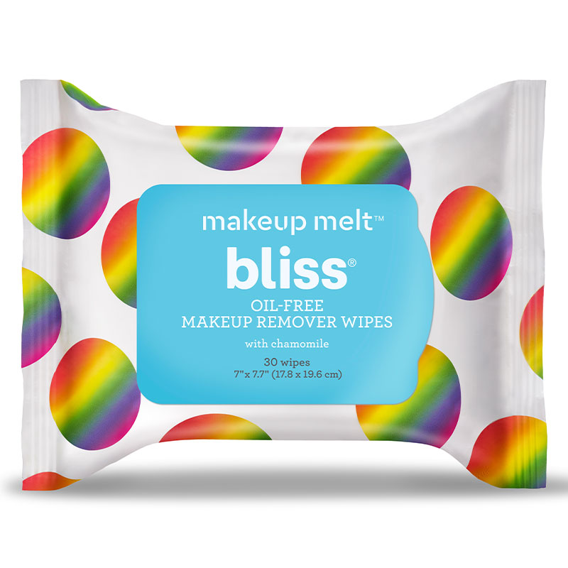 Bliss-Pride