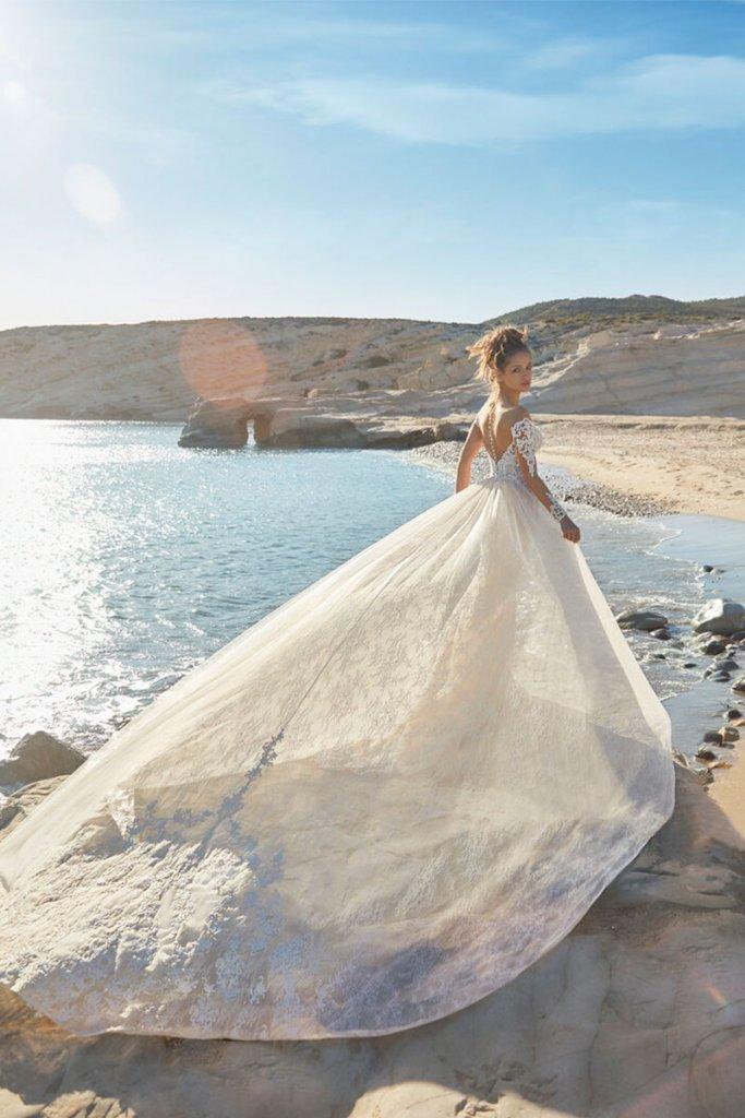 Bridal Guide Magazine - cover