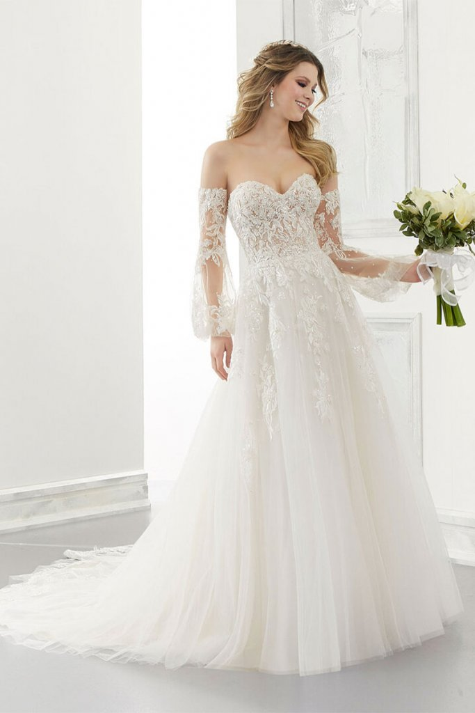 The Hottest Bridal Gowns From The Latest Collections,Wedding Party Wear Dresses For Teenage Girls
