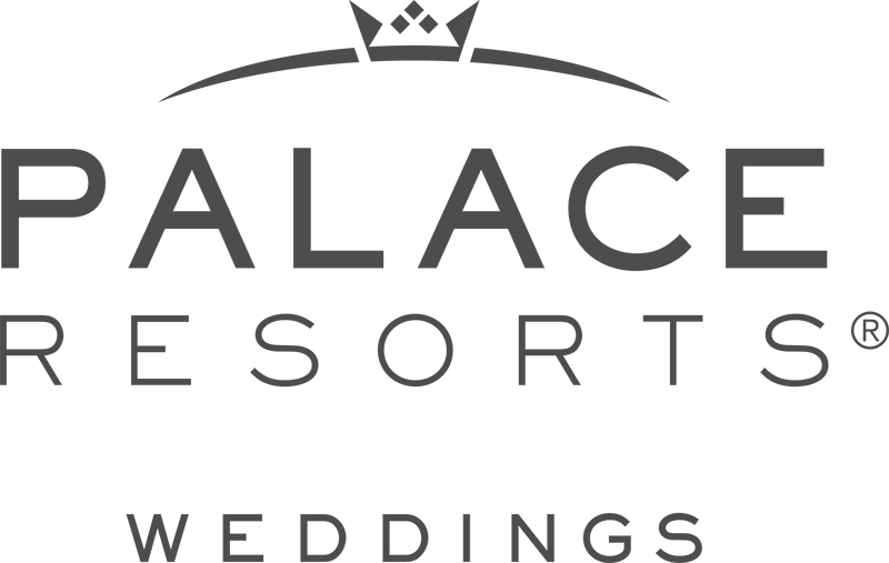 Palace Resorts Weddings logo