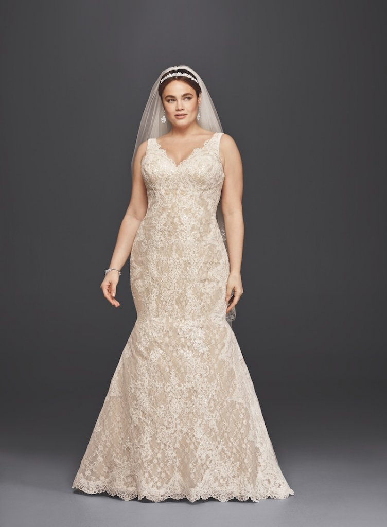 8 Sexy Wedding Gowns For Curvy Brides Bridalguide,Wedding Dresses Boise