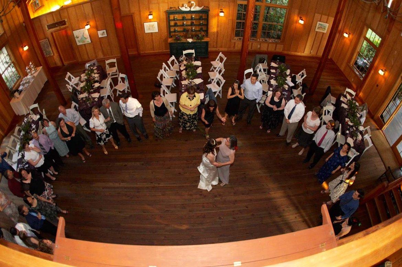 Harry Potter Theme Wedding: Christine & Andy