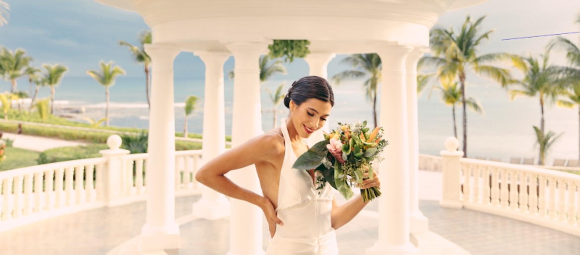 How Barceló Grand Resorts Takes Your Destination Wedding to the Next Level
