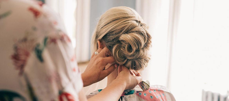 Wedding Hair Styles to DIY