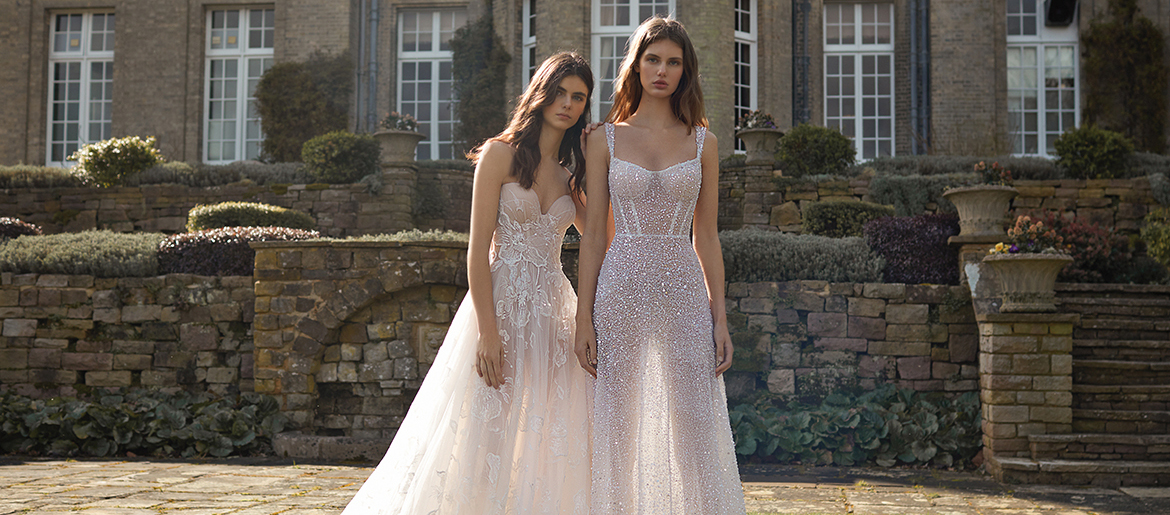 New Year, New You: 10 Bold Wedding Gowns for the Confident Bride