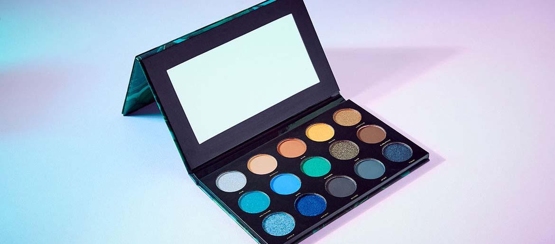Makeup Palette Under $50