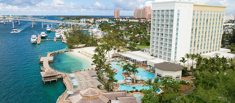 Win a honeymoon in the Bahamas