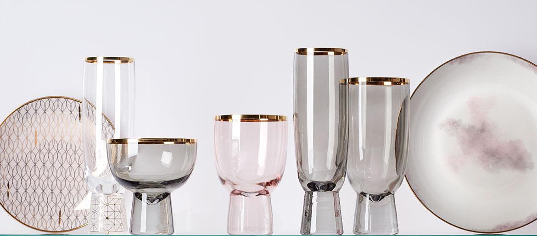 Glassware: Lenox