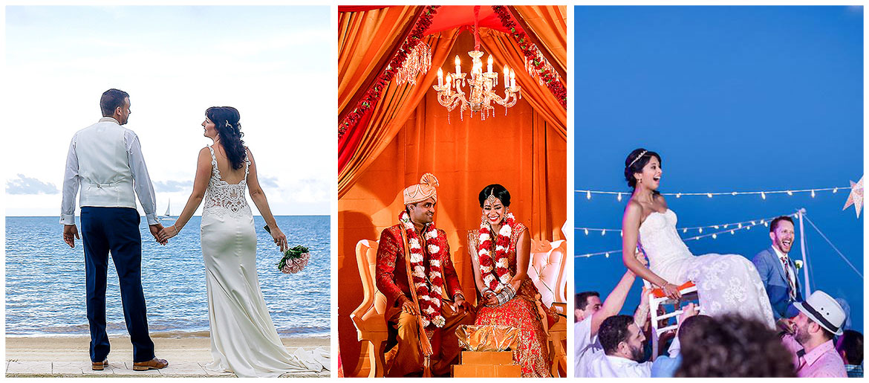 Real Destination Weddings at Palace Resorts
