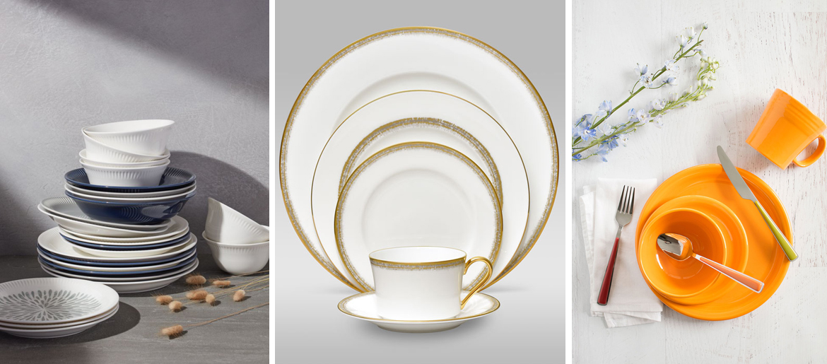 Bridal Bests Tableware & Accessories