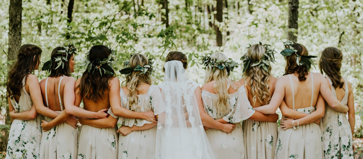 Ask the Experts: How to Budget as a Bridesmaid