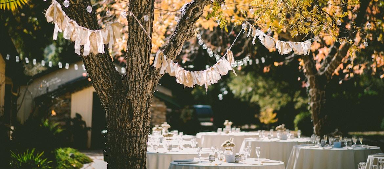 50 Fall Wedding Details We Love