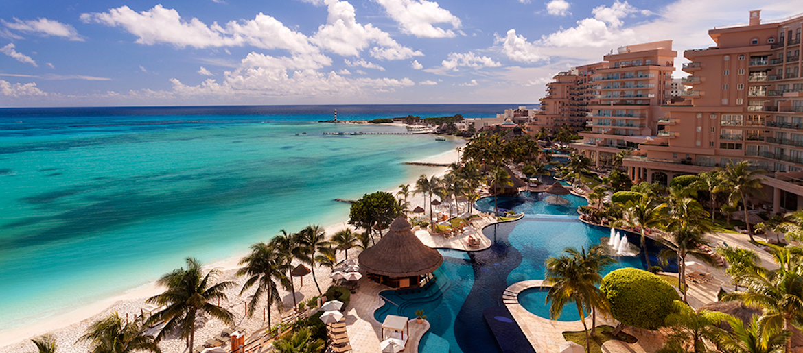 Win a Honeymoon in Mexico!