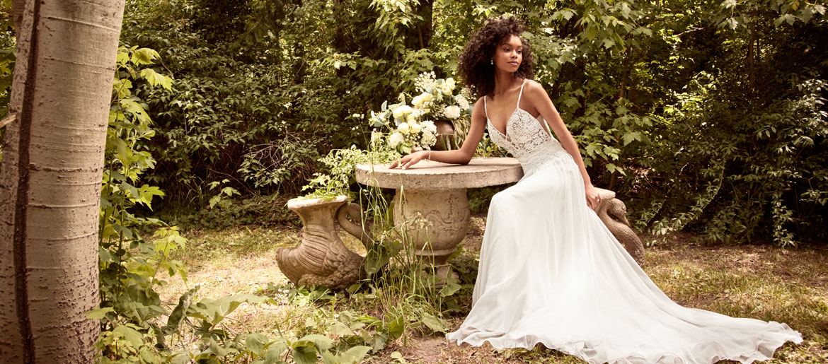 Win a Maggie Sottero Designs Gown and Your Honeymoon