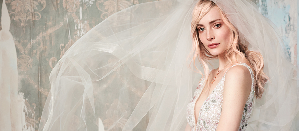 Ethereal Ball Gowns Fit for a Princess