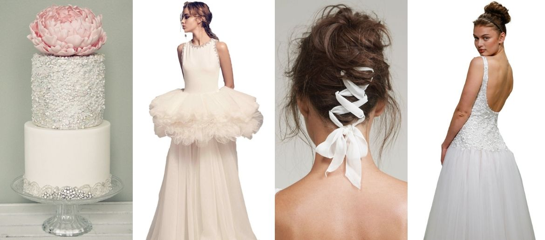 swan lake wedding ideas