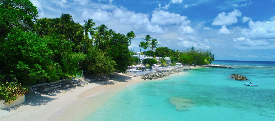 Win a Luxurious Honeymoon to Barbados