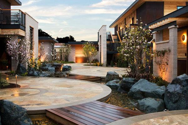Bardessono in Yountville, California