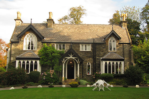 Cedar Manor Hotel and Restaurant in Windermere, United Kingdom