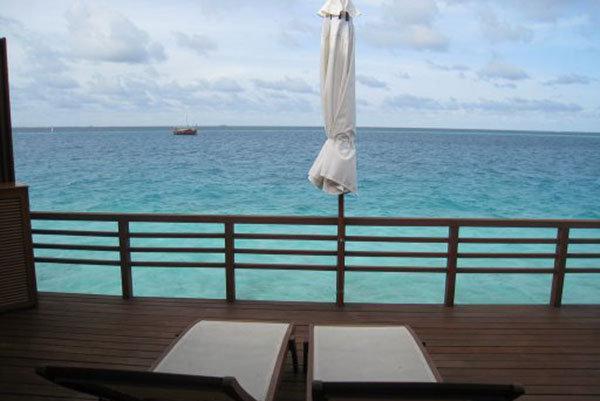 Baros Maldives in North Male Atoll, Maldives