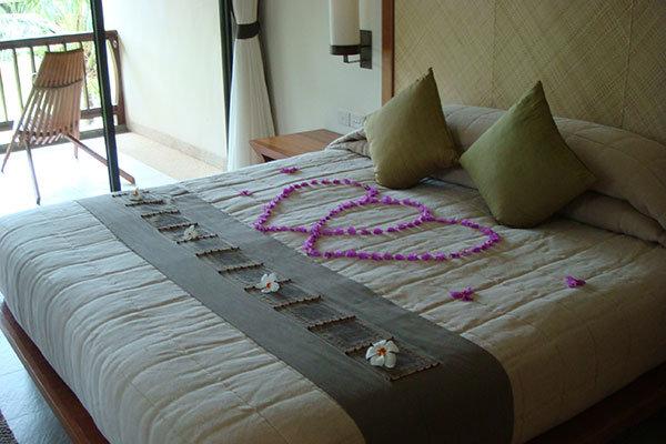 Layana Resort and Spa in Ko Lanta, Thailand