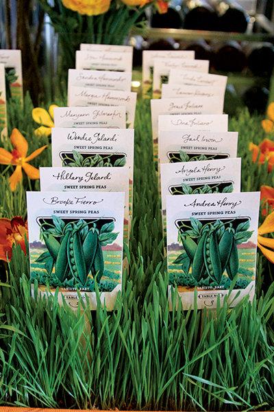 planning details theme vine wedding ideas