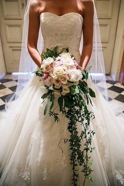 Photo credit stevie ramos photography - Bouquets That Are Perfect For A Rustic Wedding Bridalguide