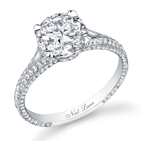 75 Of The Prettiest Engagement Rings Bridalguide