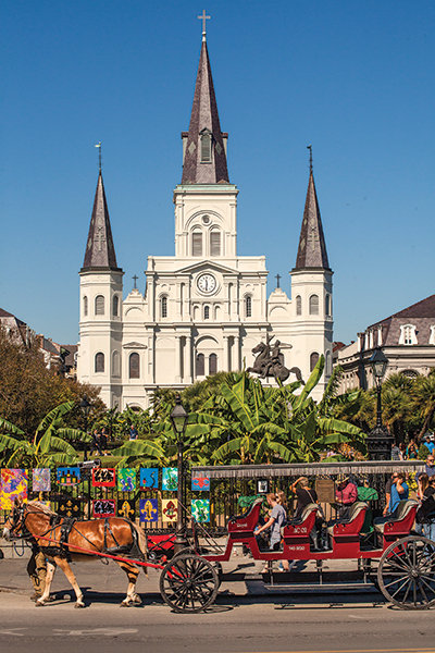 Solange Knowles & Alan Ferguson: New Orleans
