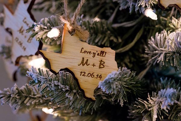 75 Festive Christmas Wedding Ideas Bridalguide