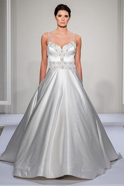 50+ Beautiful New Wedding Ball Gowns
