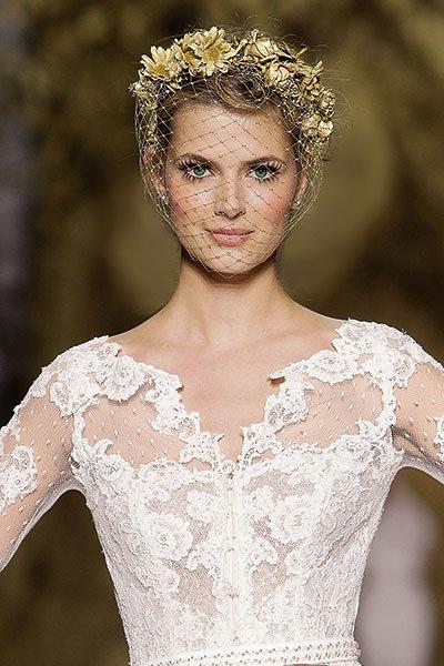 For Spring Brides
