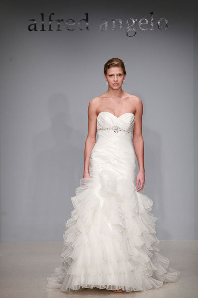 13. Alfred Angelo