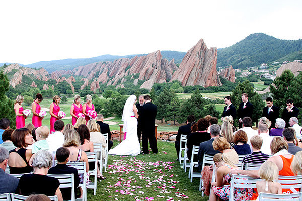 Affordable Bridal S Denver Co : West coast weddings honeymoons bridalguide