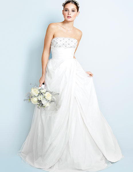 For Winter Brides