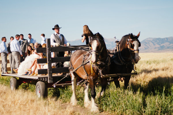 Photo credit stevie ramos photography - Arrive In Style 25 Wedding Transportation Ideas Bridalguide
