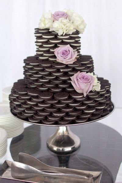 Alternatieven voor een bruidstaart
