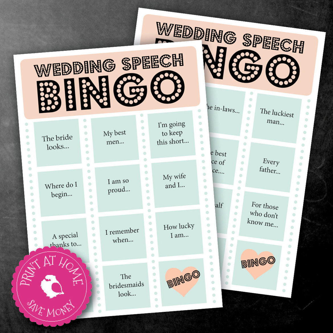 Wedding Reception Games For Guests: 50 Ingenious Ideas For Your Wedding Reception